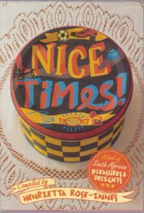 nice times cover