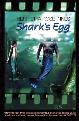 shark's egg cover