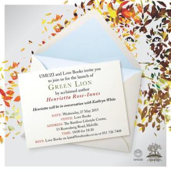 love invite