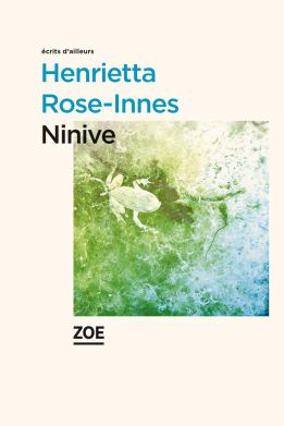 Ninive French cover