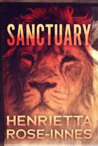 SAnctuary cover page