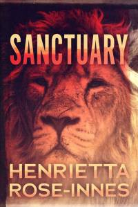 SAnctuary cover page